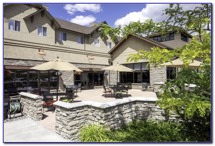 Restaurants Near Hilton Garden Inn Bozeman Mt