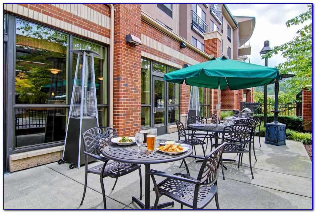Restaurants Near Hilton Garden Inn Issaquah Wa