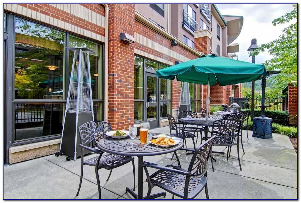 Restaurants Near Hilton Garden Inn Issaquah Wa
