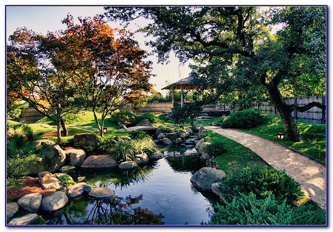 San Antonio Botanical Garden Jobs