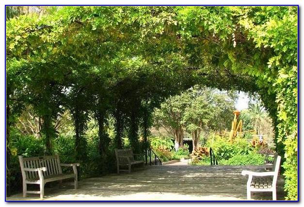 San Antonio Botanical Garden Membership