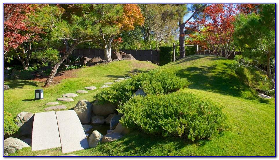 San Antonio Botanical Gardens And Conservatory
