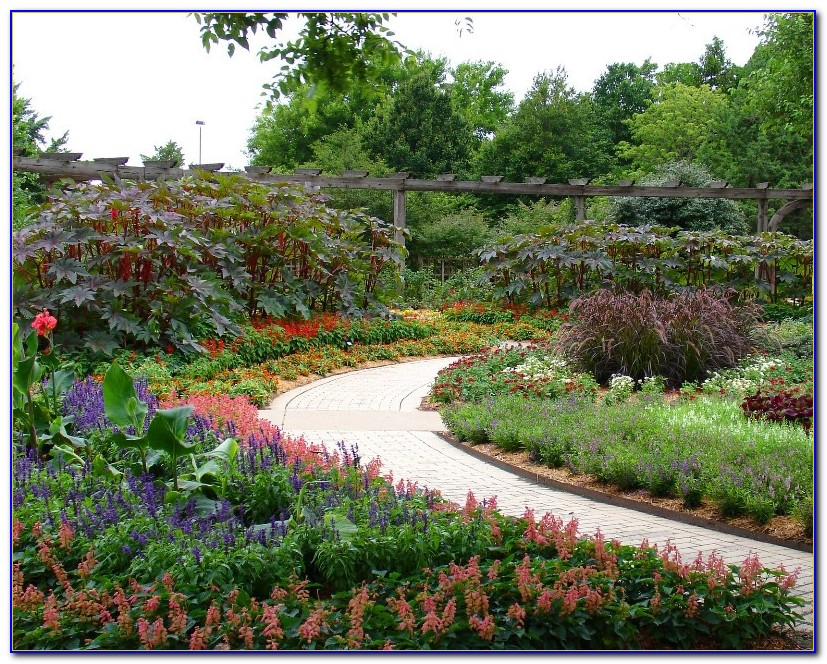 San Diego Botanical Gardens Jobs