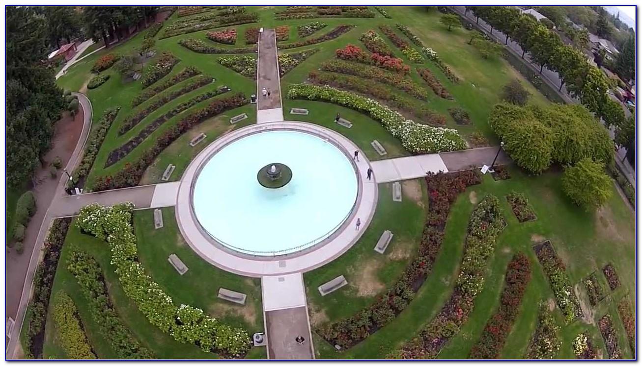San Jose Municipal Rose Garden Admission