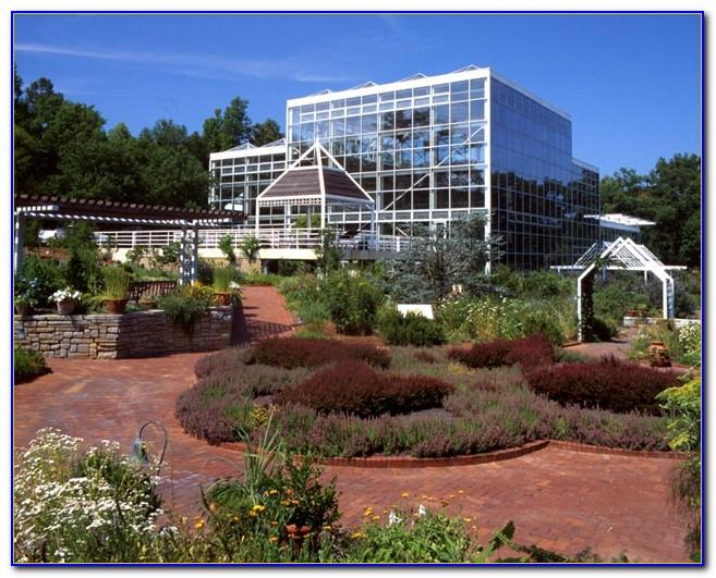 State Botanical Garden Of Georgia Jobs