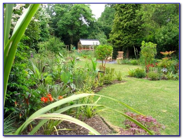 Suburban Lawn And Garden Martin City