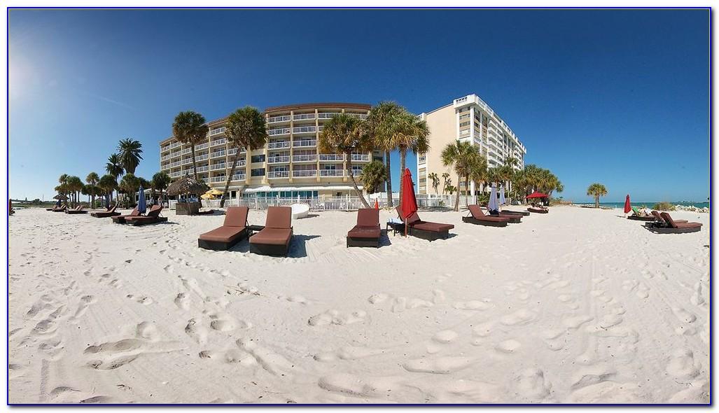 Wyndham Garden Clearwater Beach Fl