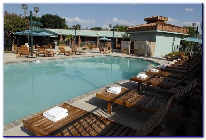 Wyndham Garden Hotel Austin Tx