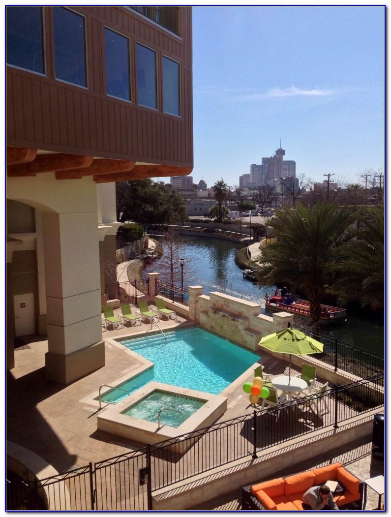 Wyndham Garden San Antonio 103 9th Street