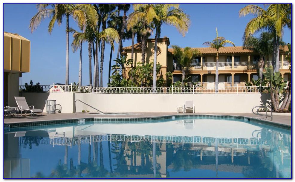Wyndham Garden San Diego Ca