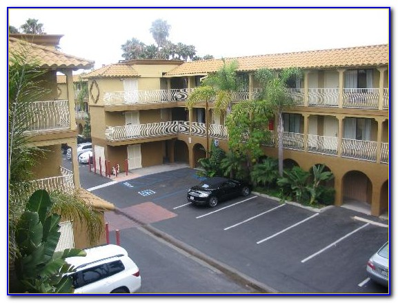 Wyndham Garden San Diego Hotel