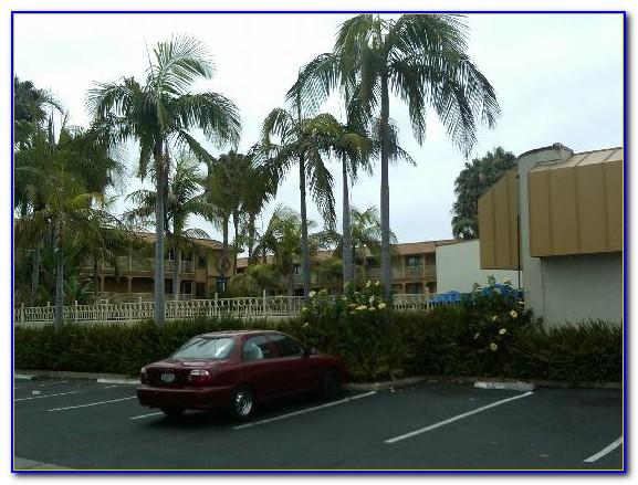 Wyndham Garden San Diego Near Seaworld San Diego