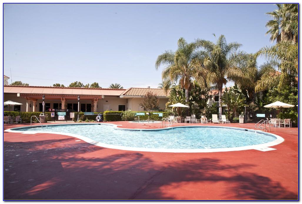 Wyndham Garden San Jose Airport San Jose Ca