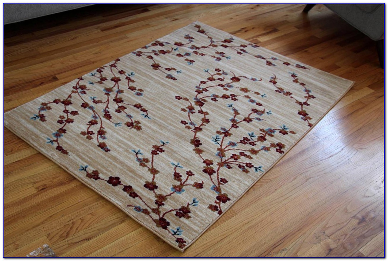 5x7 Area Rugs Target