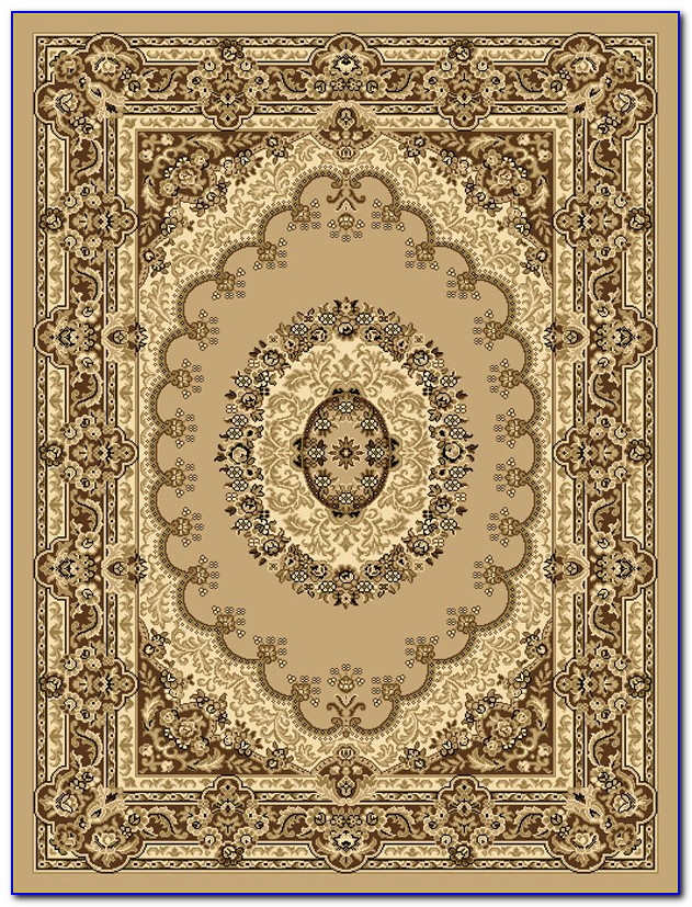 5x7 Area Rugs With Rubber Backing