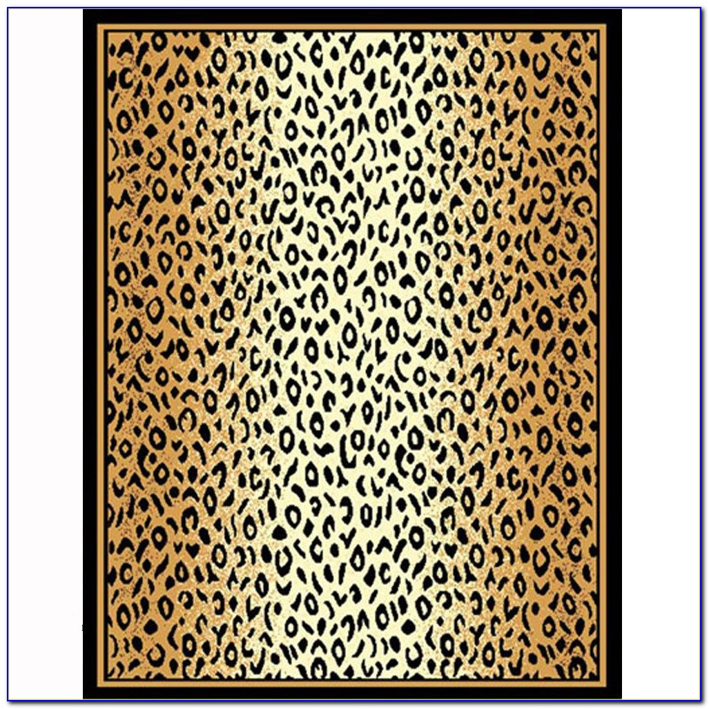 Animal Print Rugs Ikea