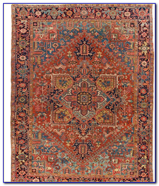 Antique Persian Rugs Atlanta