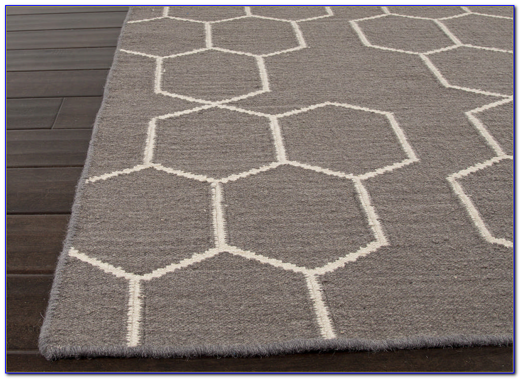 Bath Rug Runner Reversible