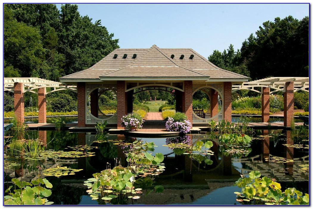 Botanical Gardens Huntsville Al Weddings
