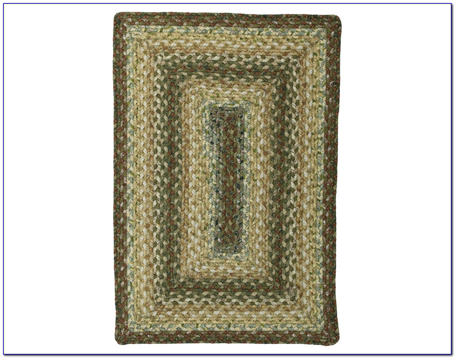 Braided Area Rugs At Sears