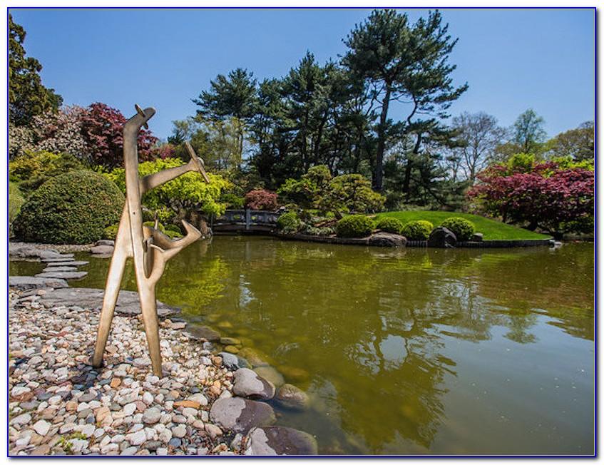 Brooklyn Botanical Garden Easter Hours