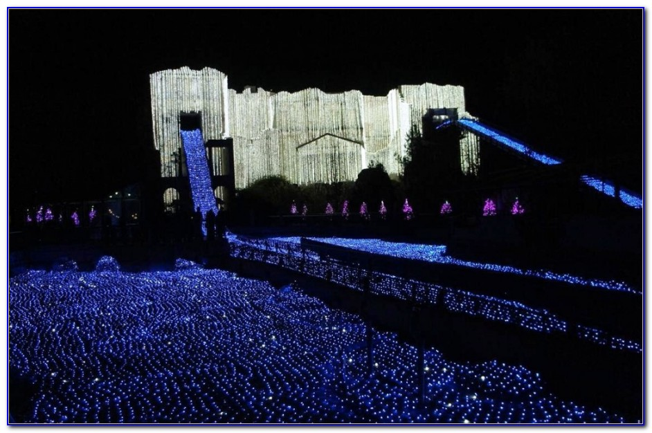 Busch Gardens Williamsburg Christmas Town Hours