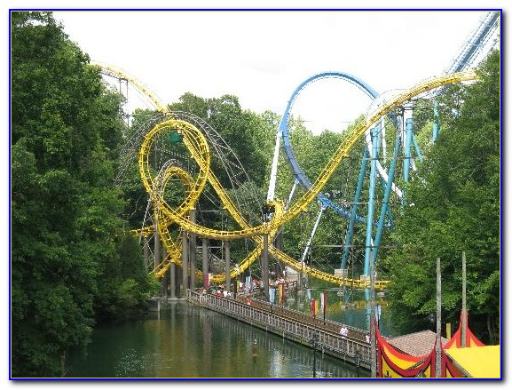 Busch Gardens Williamsburg Hotel And Ticket Packages