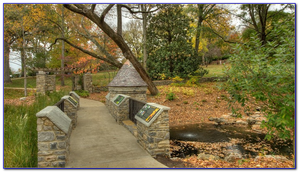 Cheekwood Botanical Garden And Museum Of Art Hours