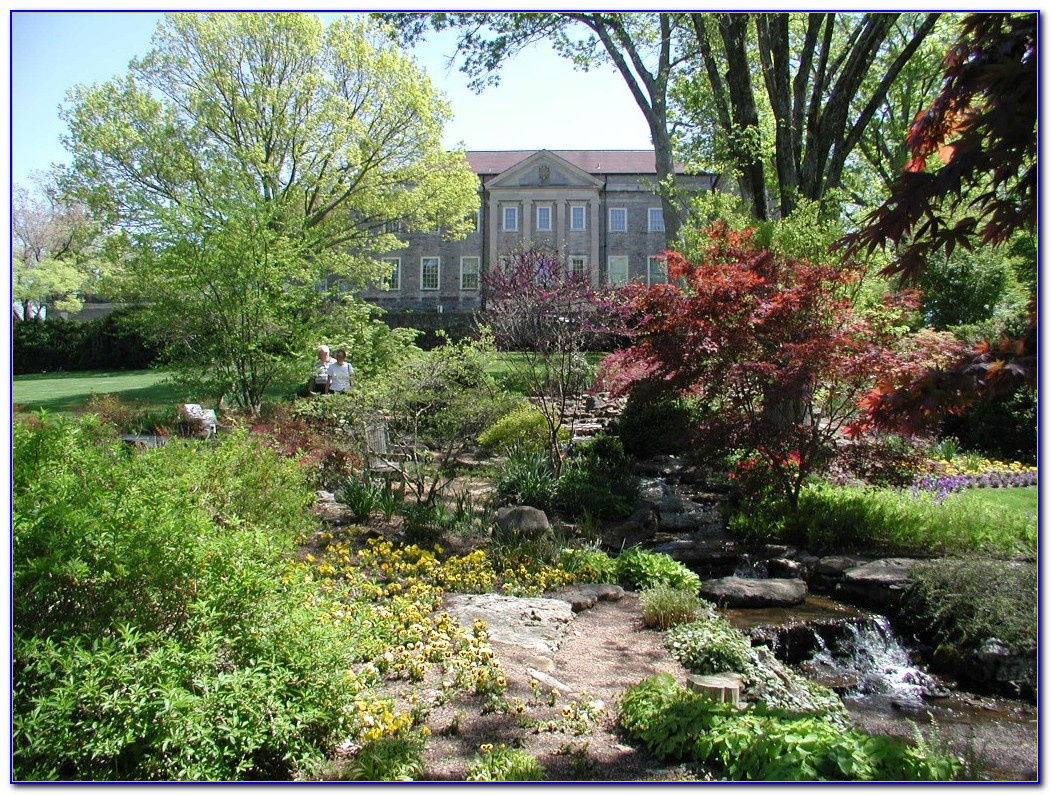 Cheekwood Botanical Garden And Museum Of Art Jobs