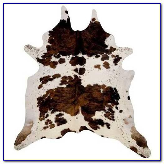 Cow Skin Rugs Pinterest