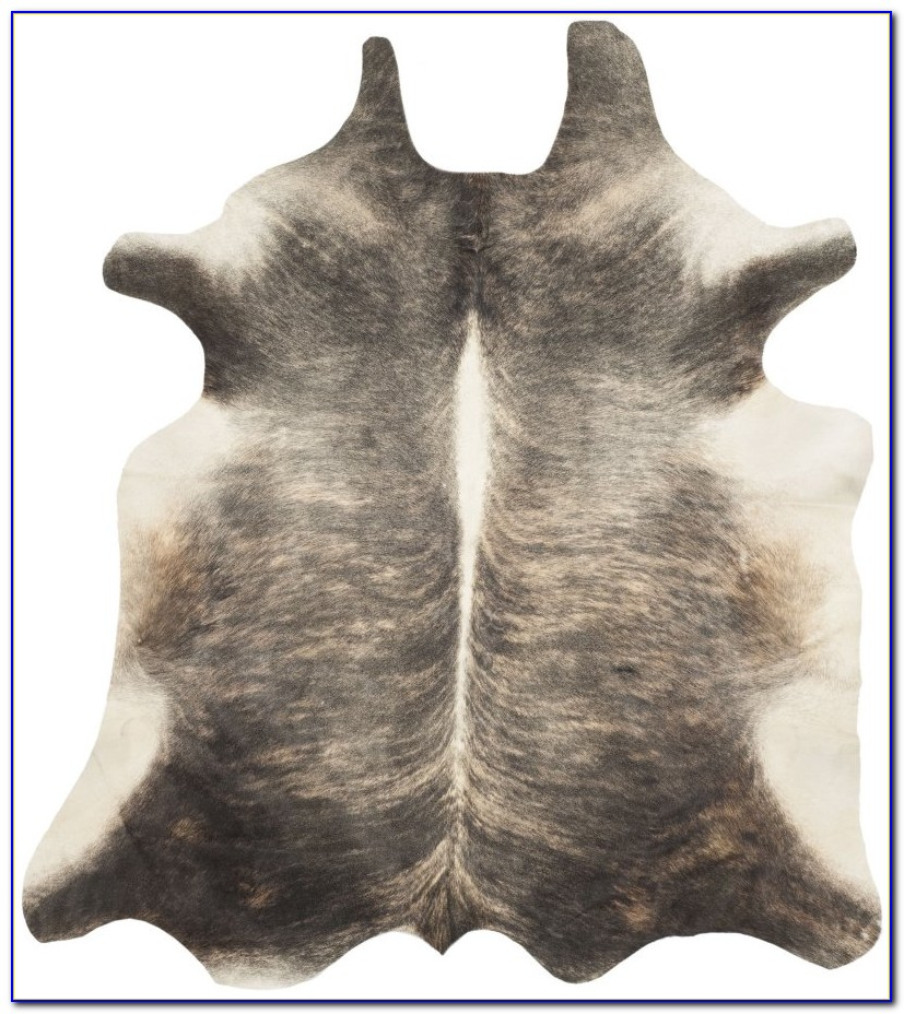 Cowhide Rugs Brisbane