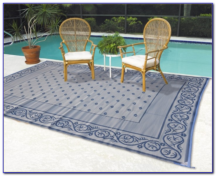Custom Rv Outdoor Rugs