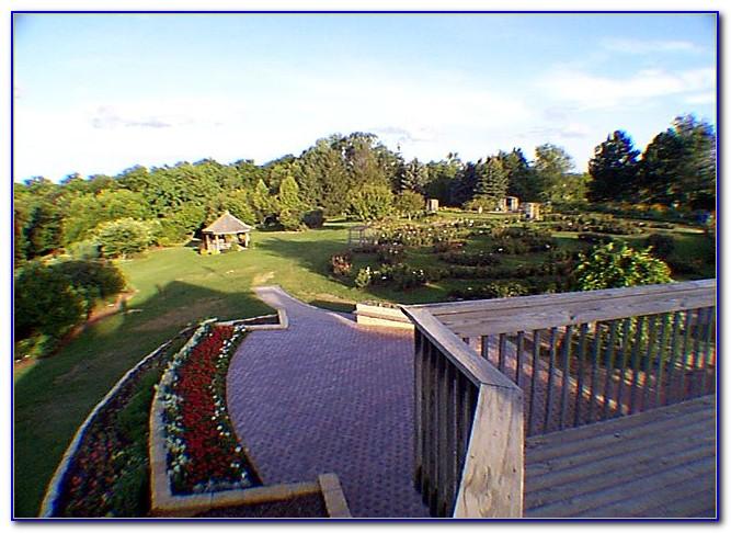 Dubuque Arboretum And Botanical Gardens Hours