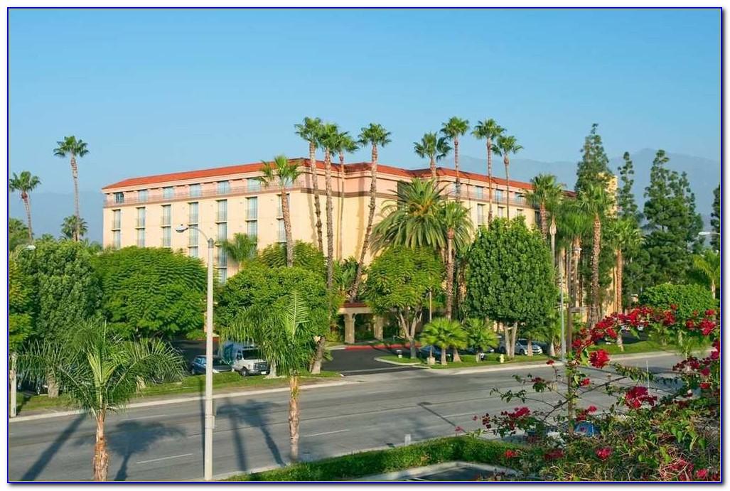 Embassy Suites Garden Grove Deals
