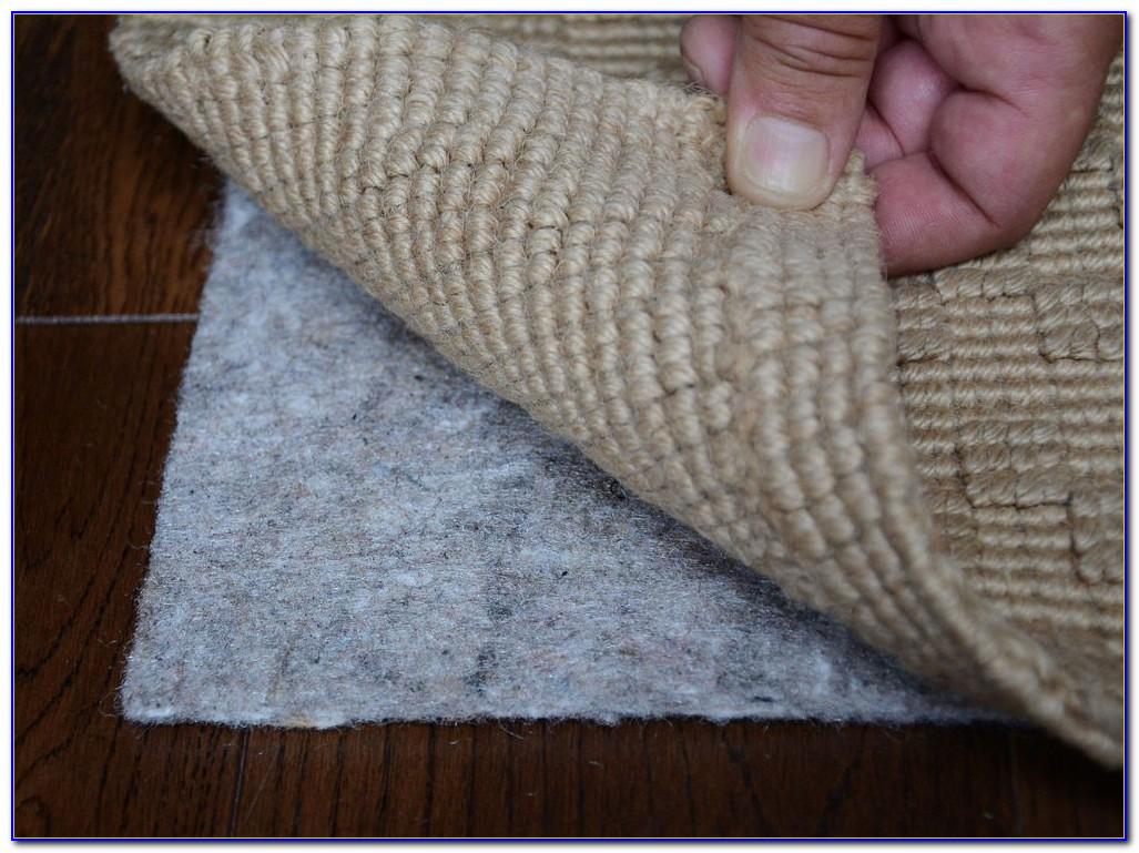 Felt Rug Pads For Hardwood Floors