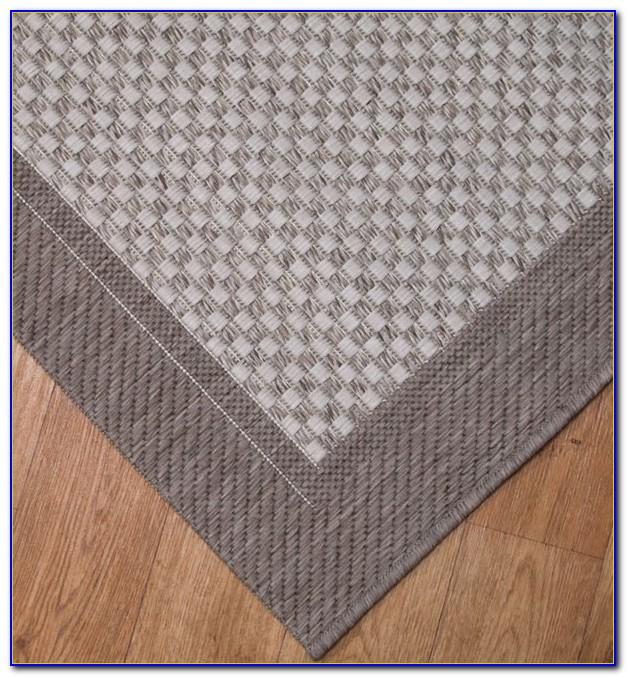 Flat Weave Rug 3x5