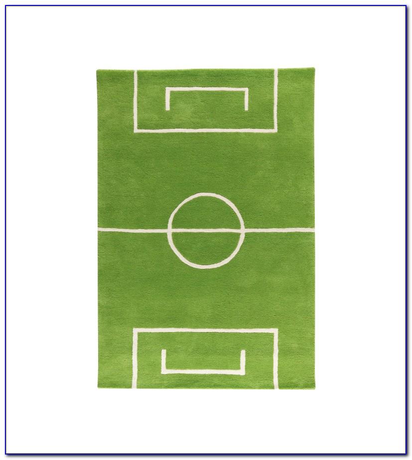 Football Field Rug 8 215 10 Rugs Home Design Ideas