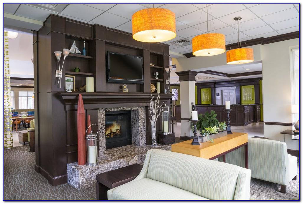 Great American Grill Hilton Garden Inn Newport News Va