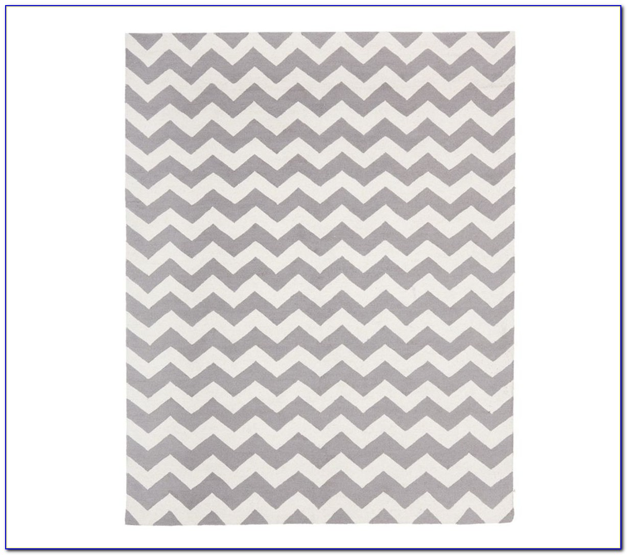 Grey Chevron Rug Uk