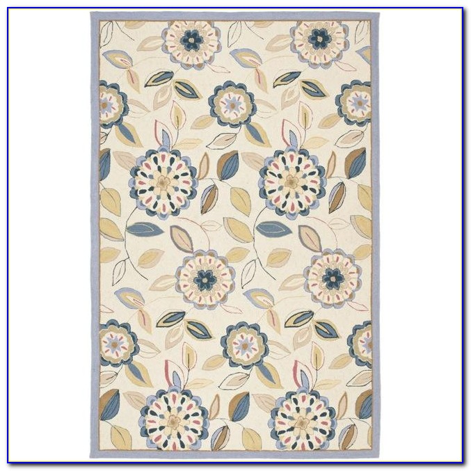 Hand Hooked Rugs Claire Murray