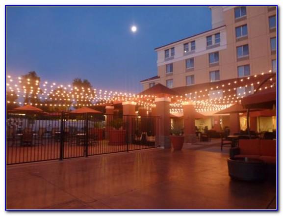 Hilton Garden Hotel Old Town Scottsdale