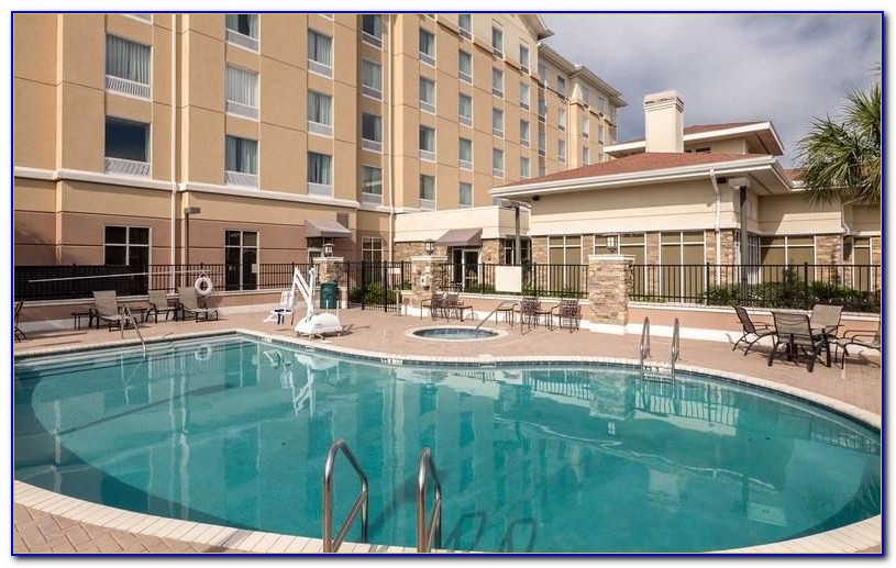 Hilton Garden Inn 4328 Garden Vista Dr Riverview Fl