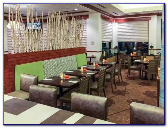Hilton Garden Inn 705 Central Expy S Allen Tx 75013