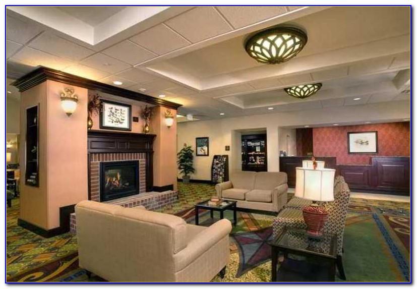 Hilton Garden Inn Albany Airport Restaurant