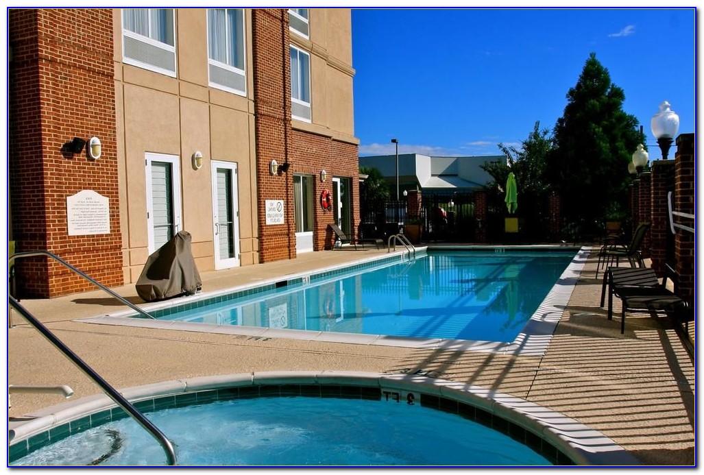 Hilton Garden Inn Albany Ga