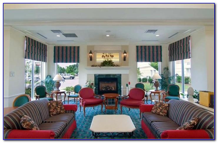 Hilton Garden Inn Allentown West Sycamore Road Breinigsville Pa