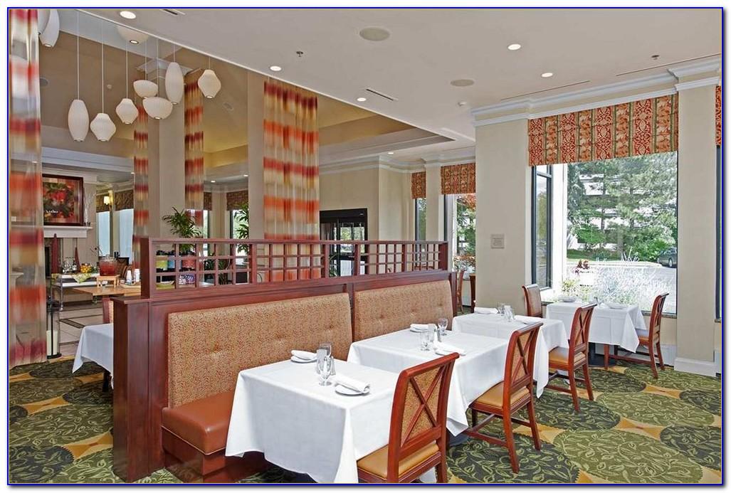 Hilton Garden Inn American Drive Southfield Mi