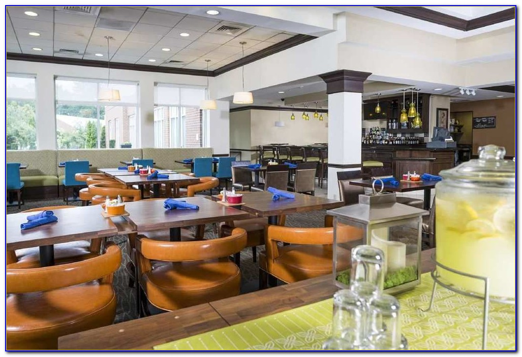 Hilton Garden Inn And Suites Newport News Va