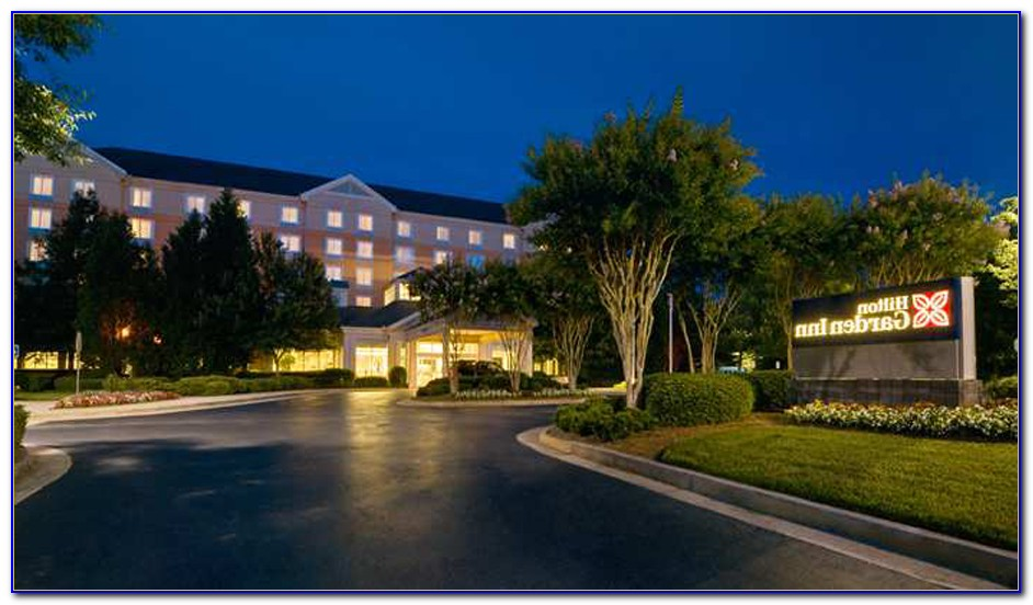 Hilton Garden Inn And Suites North Little Rock