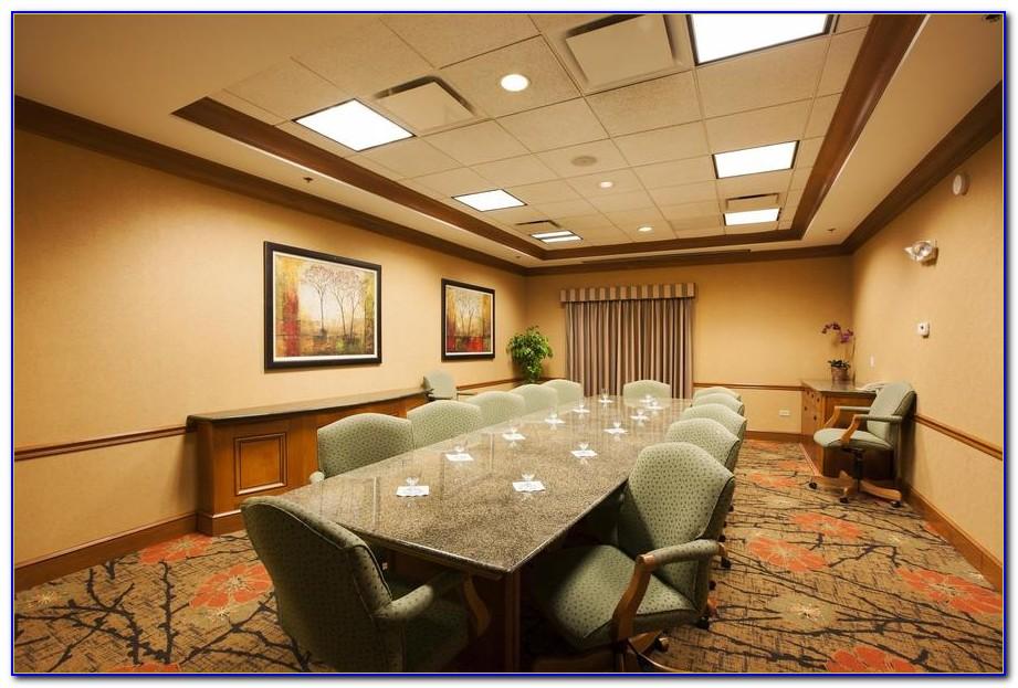 Hilton Garden Inn And Suites Tinley Park Il